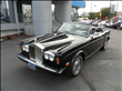1981 Rolls-Royce Corniche