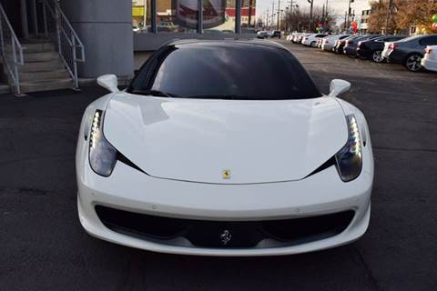 contract spider ferrari car italia leasing lease business hire auto deals new