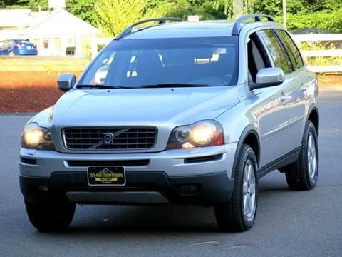2007 Volvo XC90