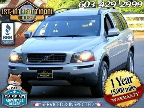 Volvo For Sale Merrimack, NH - Carsforsale.com
