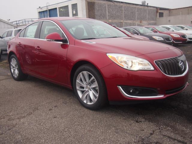 2014 Buick Regal