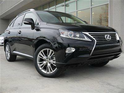 Churchill Acura on 2013 Lexus Rx 350   Used Cars For Sale   Carsforsale Com