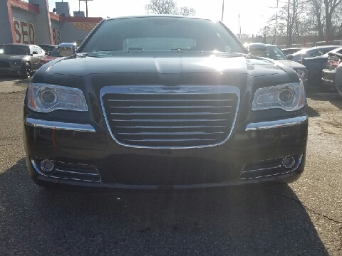 2012 chrysler 300 for sale michigan. Cars Review. Best American Auto & Cars Review
