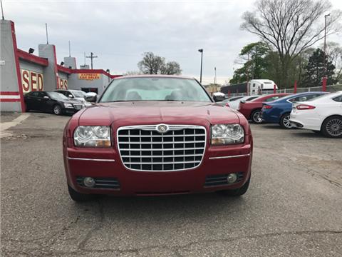 2010 Chrysler 300 for sale in Detroit, MI
