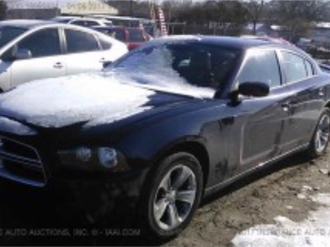 2012 Dodge Charger for sale in Detroit, MI
