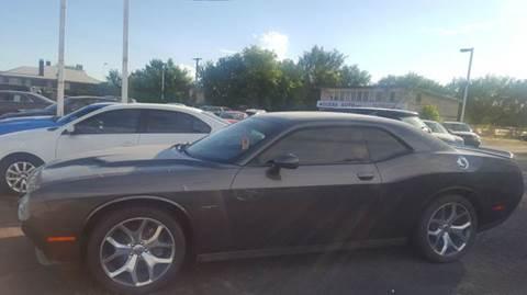 2015 Dodge Challenger for sale in Murray UT