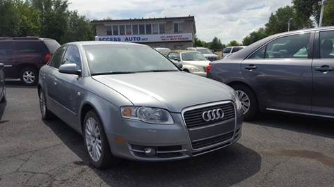 2006 Audi A4 for sale in Murray UT
