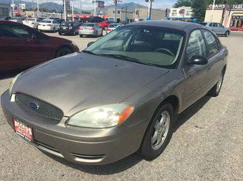 2004 Ford Taurus for sale in Murray UT