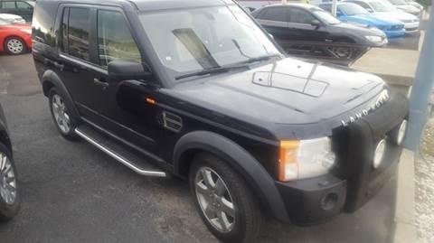 2006 Land Rover LR3 for sale in Murray, UT