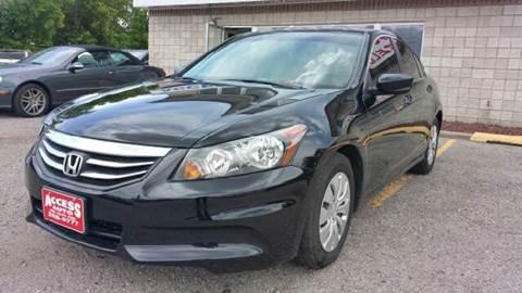 Honda Accord For Sale Augusta Ga