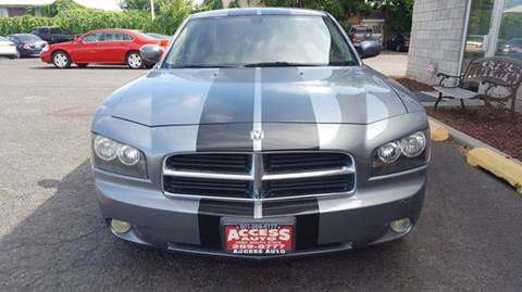 2007 Dodge Charger for sale in Murray UT