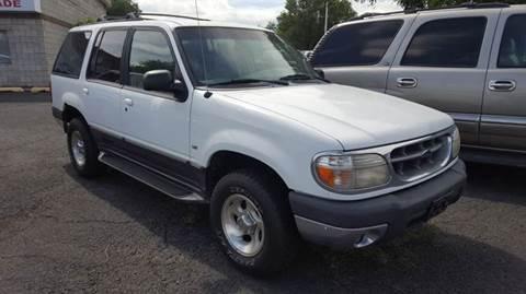 1999 Ford Explorer for sale in Murray, UT