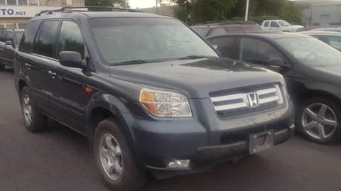 2006 Honda Pilot for sale in Murray UT