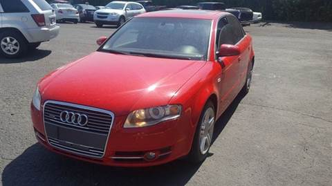 2007 Audi A4 for sale in Murray UT