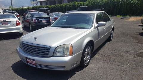 2005 Cadillac DeVille for sale in Murray UT