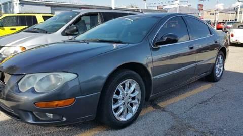 2004 Chrysler 300M for sale in Murray, UT