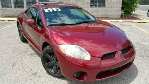 2006 Mitsubishi Eclipse for sale in Murray, UT