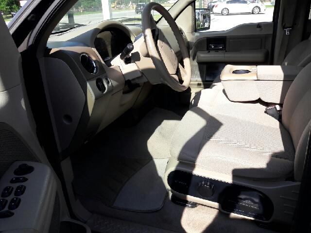 2005 Ford F-150 4dr SuperCrew XLT Rwd Styleside 5.5 ft. SB - Magnolia TX