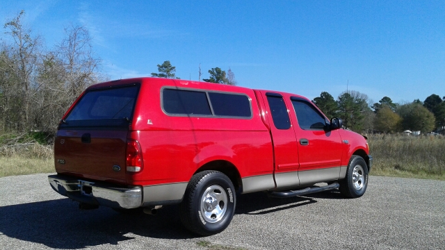 2004 ford f 150 heritage xlt 4dr supercab rwd styleside sb in magnolia tx blessed autos. Black Bedroom Furniture Sets. Home Design Ideas