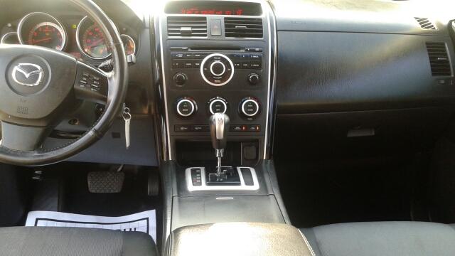 2008 Mazda CX-9 Grand Touring AWD 4dr SUV - Magnolia TX