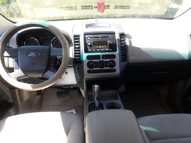 2007 Ford Edge SE 4dr SUV - Magnolia TX