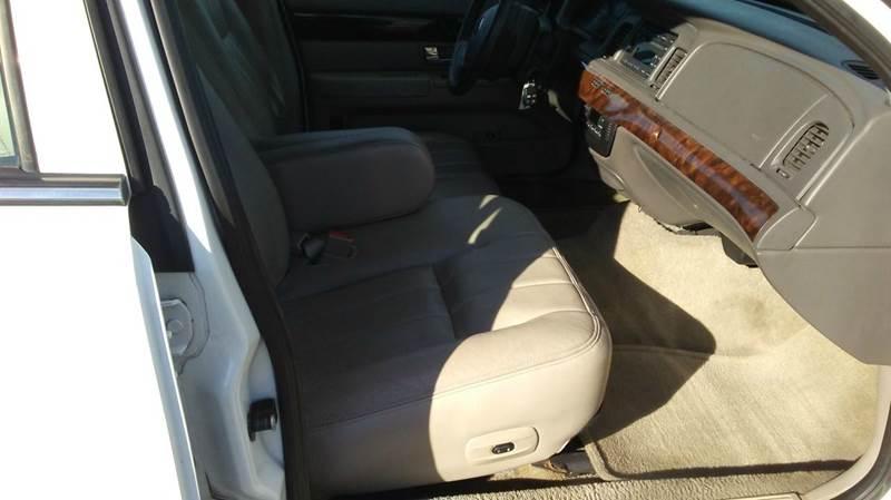 2008 Mercury Grand Marquis LS 4dr Sedan - Magnolia TX