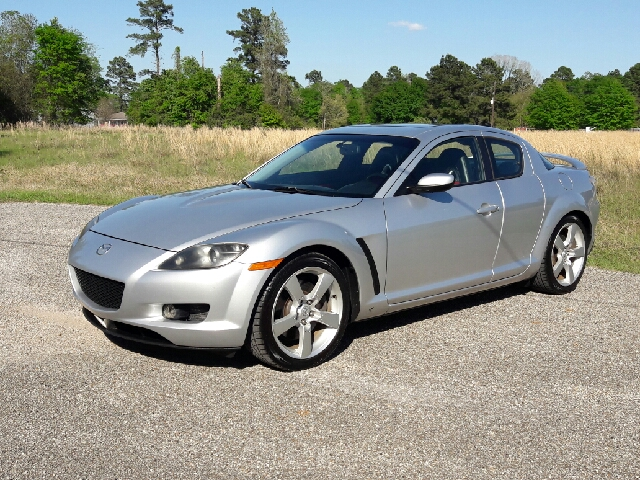 2007 mazda rx 8 grand touring 4dr coupe 1 3l 2rtr 6a in magnolia tx blessed autos. Black Bedroom Furniture Sets. Home Design Ideas