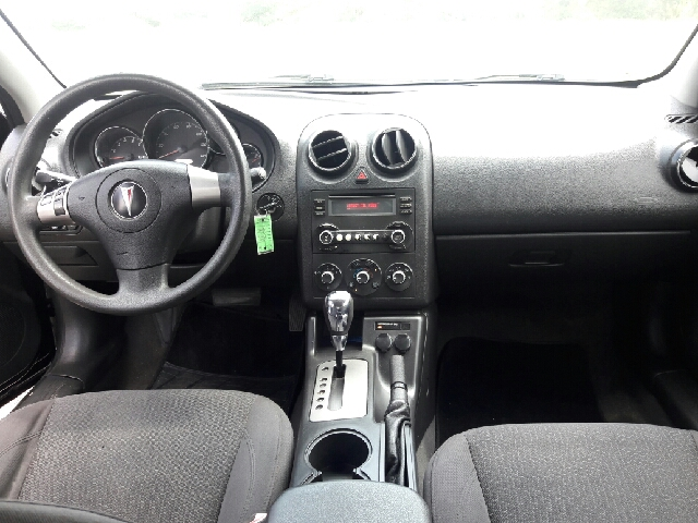 2006 Pontiac G6 Base 4dr Sedan w/V6 - Magnolia TX