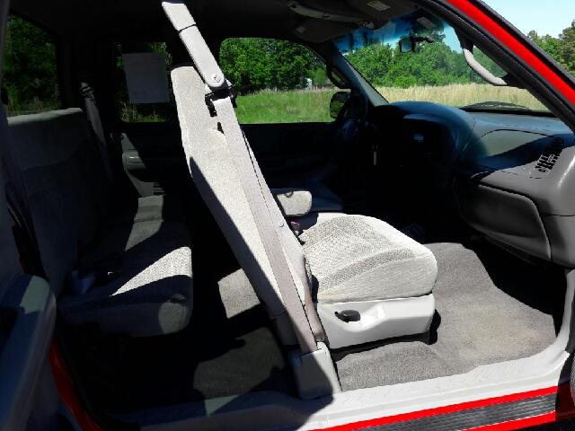 2000 Ford F-150 4dr XLT Extended Cab SB - Magnolia TX