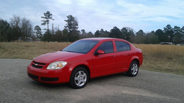 2007 chevrolet cobalt lt 4dr sedan in magnolia tx. Black Bedroom Furniture Sets. Home Design Ideas