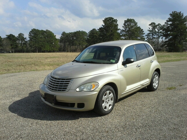 2006 chrysler pt cruiser touring edition for sale in magnolia conroe cypress blessed autos. Black Bedroom Furniture Sets. Home Design Ideas