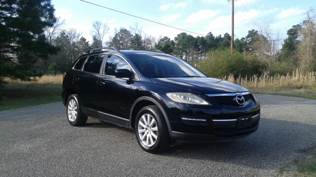 2008 mazda cx 9 grand touring awd 4dr suv in magnolia tx blessed autos. Black Bedroom Furniture Sets. Home Design Ideas