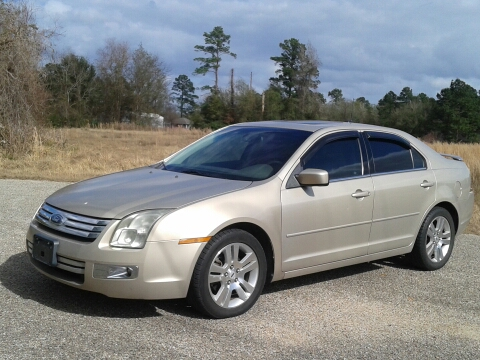 2007 Ford Fusion for sale in Magnolia, TX