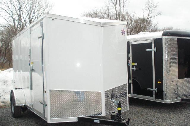 2015 US Cargo LAFTX