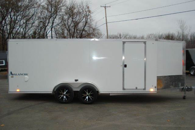 2015 Look Trailers Avalanche