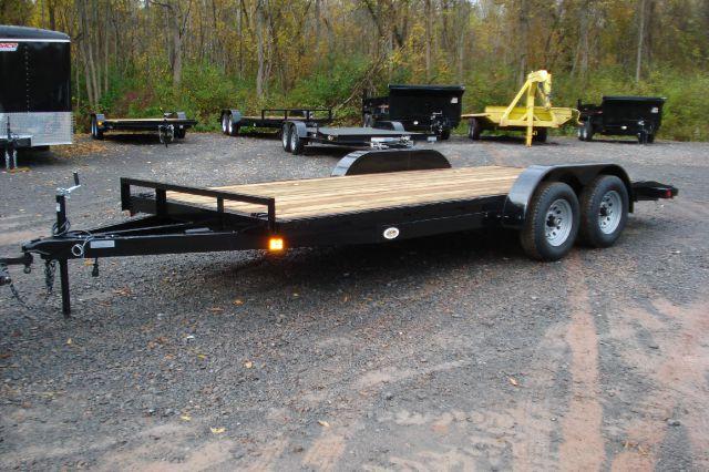 2015 Infinity car hauler equipment