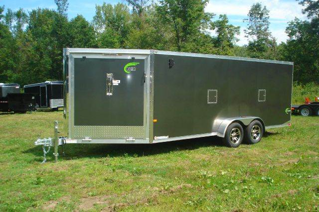 2015 Neo 7x22 Snowmobile Trailer