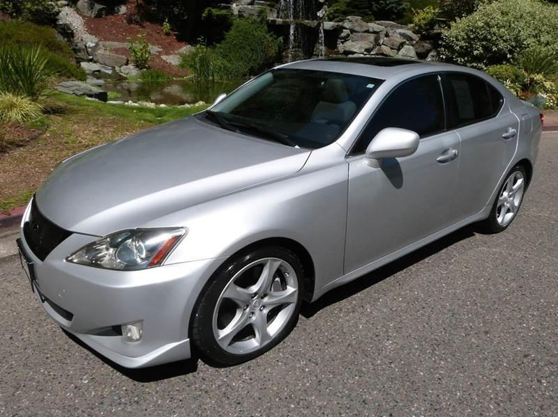 Rightway Auto Sales >> Lexus IS 350 for sale in Washington - Carsforsale.com