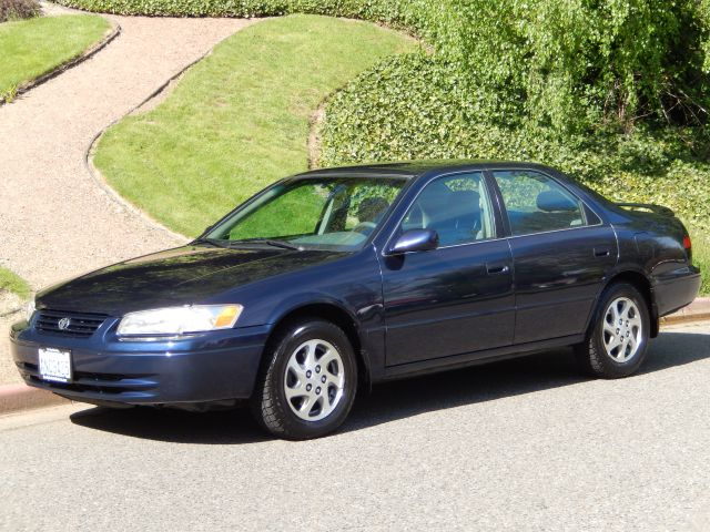 1999 Toyota Camry For Sale In Kirkland Wa