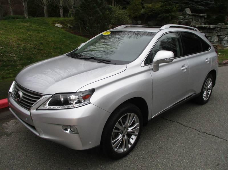 Lexus Used Cars For Sale Kirkland Eastlake Auto Brokers