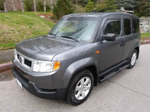 2009 Honda Element for sale in Kirkland, WA