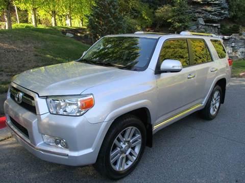 2010 Toyota 4Runner for sale in Kirkland, WA