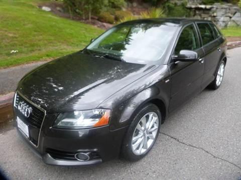2012 Audi A3 for sale in Kirkland, WA
