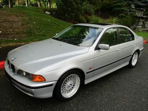 1999 BMW 5 Series for sale in Kirkland, WA