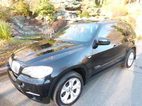 2011 BMW X5 for sale in Kirkland, WA