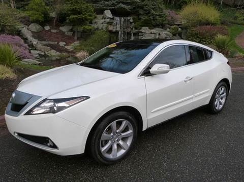 2010 acura zdx for sale. Black Bedroom Furniture Sets. Home Design Ideas