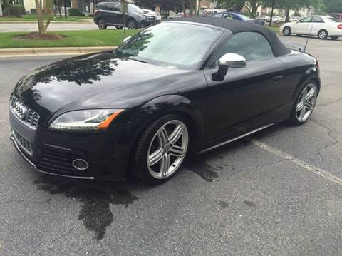 used 2010 audi tt for sale. Black Bedroom Furniture Sets. Home Design Ideas