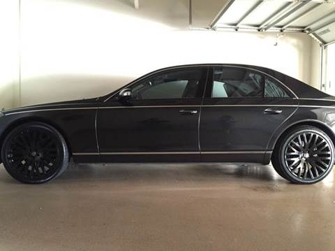 2007 Maybach 57 for sale in Mt. Carmel, PA