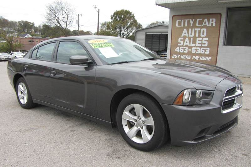 2013 Dodge Charger For Sale In Tennessee Carsforsale Com