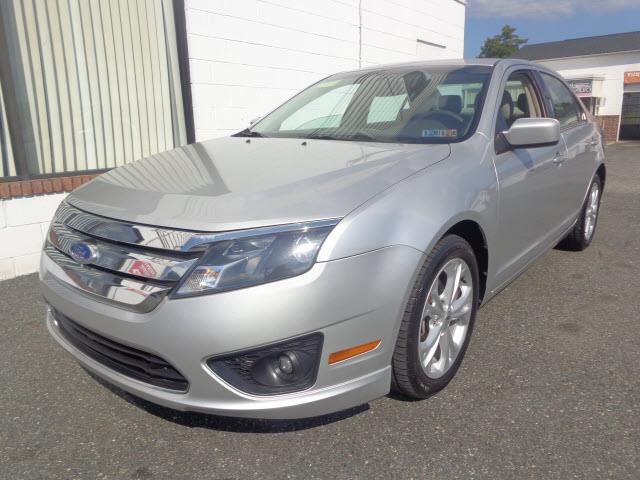 Ford fusion for sale in aberdeen md for Cook motors aberdeen md
